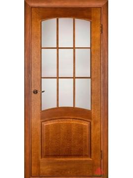 Межкомнатная дверь Капри ПО