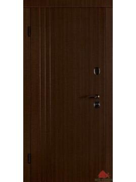 Входные двери Флэш-В Венге