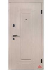 Входные двери Кедр венге светлая