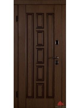 Входные двери Квадро-В