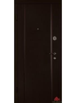 Входные двери Стайл венге