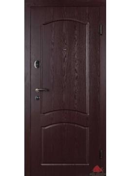 Входные двери Венеция махон