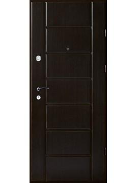 Входные двери модель УД-470 глухие