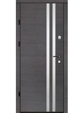 Входные двери модель УД-501 глухие