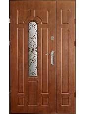 Входные двери модель УД-217 ковка 4