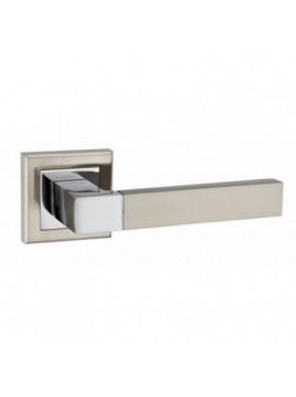 Дверные ручки Кедр R08-081-AL