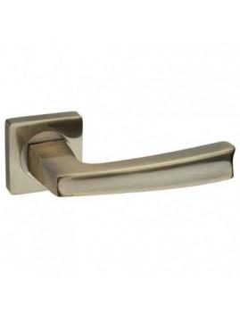 Дверные ручки Кедр R08-140-AL