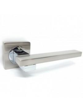 Дверные ручки Кедр R08-150-AL