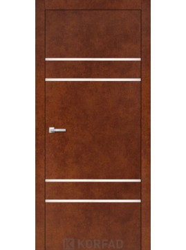 Межкомнатные двери ALUMINIUM LOFT PLATO-04