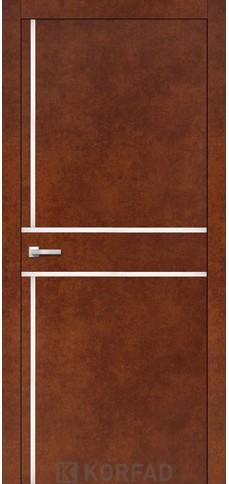 Межкомнатные двери ALUMINIUM LOFT PLATO-06