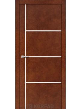 Межкомнатные двери ALUMINIUM LOFT PLATO-08