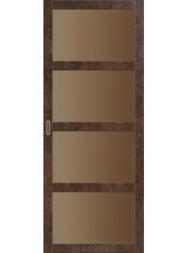 Раздвижные межкомнатные двери BELLA-01