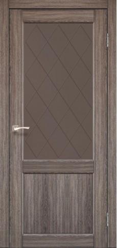 Межкомнатные двери CLASSICO-01