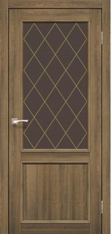 Межкомнатные двери CLASSICO-02
