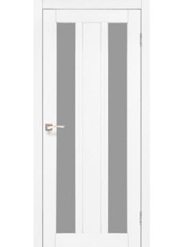 Межкомнатные двери NAPOLI-01 белый перламутр