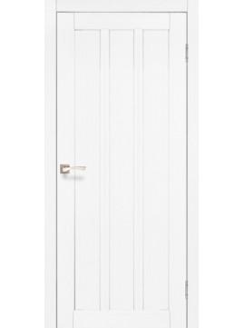 Межкомнатные двери NAPOLI-04 белый перламутр