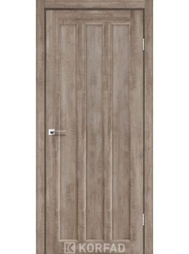Межкомнатные двери NAPOLI-04 еш-вайт