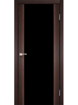 Межкомнатные двери SANREMO-01 BLK