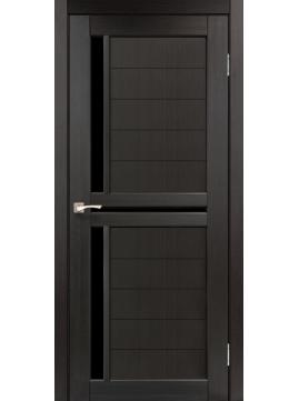 Межкомнатные двери SCALEA-04 BLK