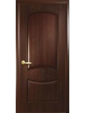 Межкомнатные двери ДОННА глухое с гравировкой
