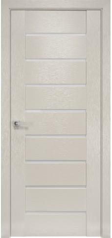 Межкомнатные двери ПАРМА стекло сатин