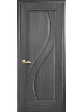Міжкімнатні двері ПРІМА глухе