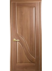 Межкомнатные двери АМАТА глухое
