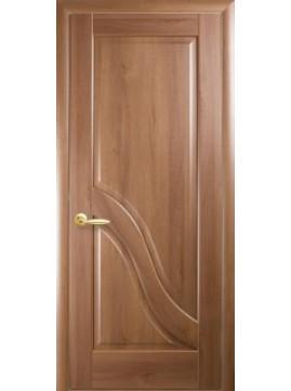Міжкімнатні двері Амата глухе