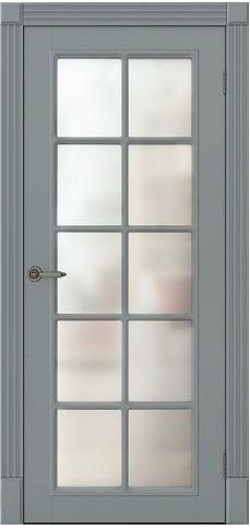 Межкомнатные двери НИЦЦА ПОО