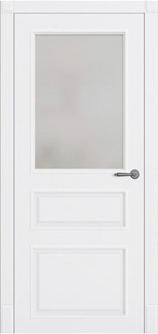 Межкомнатные двери Bravo Лондон ПО