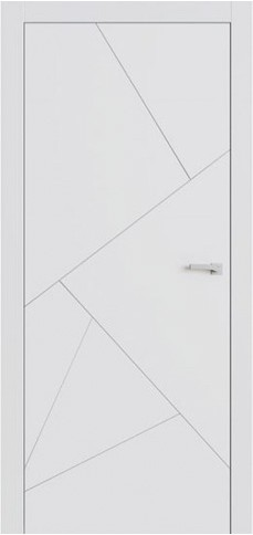 Межкомнатные двери Lines F9
