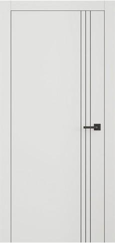 Межкомнатные двери Lines L7