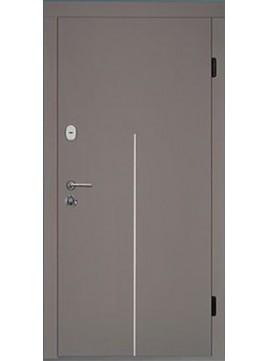 Входные двери ALUMA-1