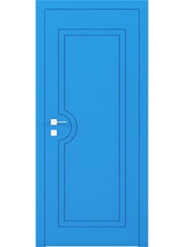 Межкомнатные двери Cortes PRIMA F10