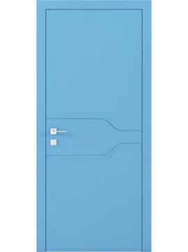 Межкомнатные двери Cortes PRIMA F12