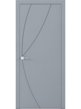 Межкомнатные двери Cortes PRIMA F17
