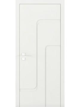 Межкомнатные двери Cortes PRIMA F18