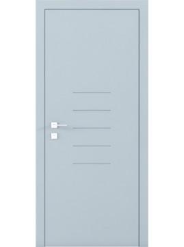 Межкомнатные двери Cortes PRIMA F20