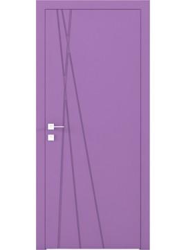 Межкомнатные двери Cortes PRIMA F21