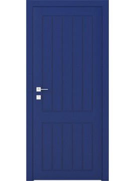 Межкомнатные двери Cortes PRIMA F25