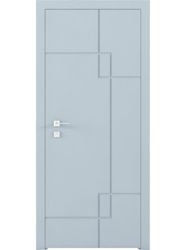 Межкомнатные двери Cortes PRIMA F6