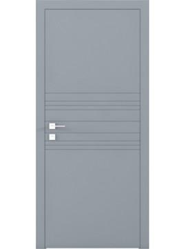 Межкомнатные двери Cortes PRIMA F9