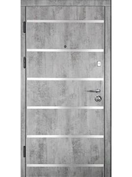 Входные двери AVD Бетон
