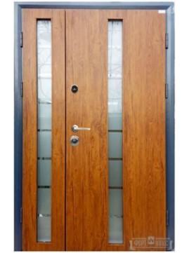 Входные двери КОТЕДЖ-1200