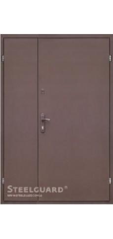 Входные двери Steelguard 147-2 Big
