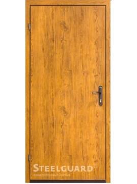 Входные двери Steelguard 163-1