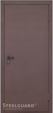 Входные двери Steelguard 161