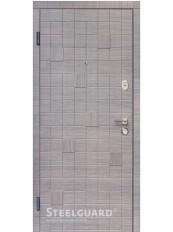 Входные двери Steelguard Cascade