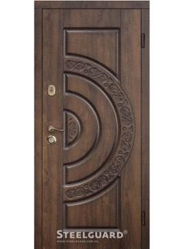 Входные двери Steelguard Optima