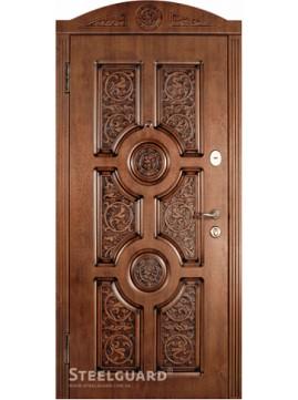 Входные двери Steelguard S-18